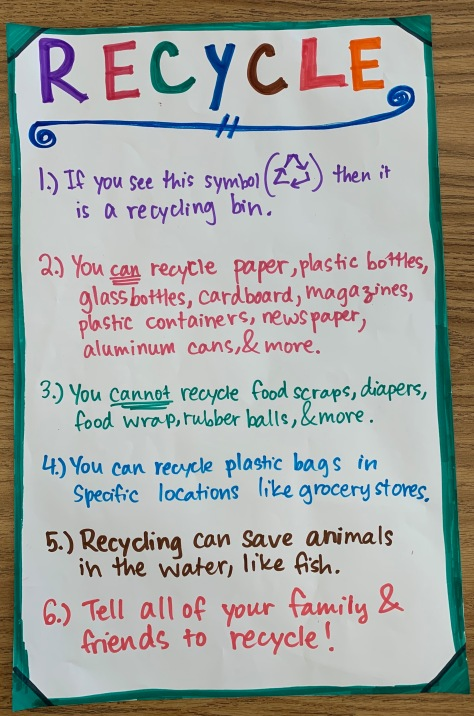 IPR recycling initiative